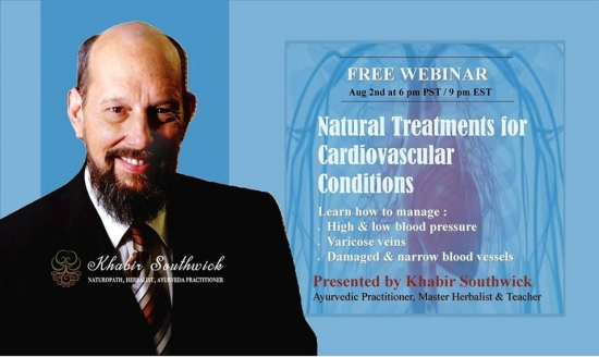 Treatments for Cardiovascular Conditions