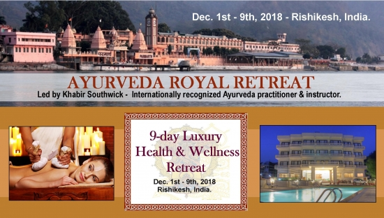 Ayurveda Royal Health Retreat
