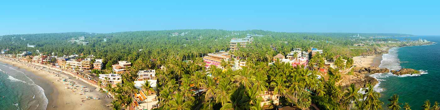 Ayurveda Royal Retreat 9-Day Luxury Health & Wellness Retreat in South India December 11th - 20th, 2019 Learn more